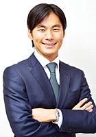 矢野大輔氏