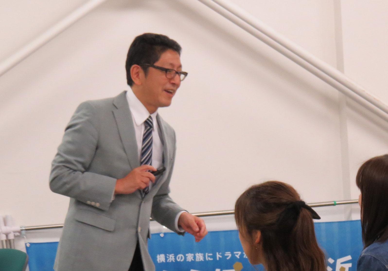 大島武 講師ページ