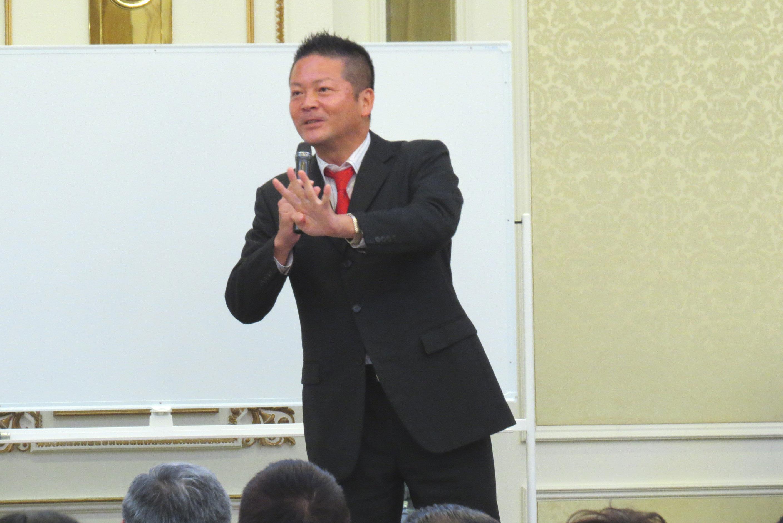 夏川立也 講師ページ